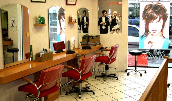 Reflets coiffure salon de coiffure coloration v g tale for Salon de coiffure martigues